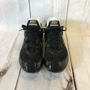 Nike track cleats size 8.5